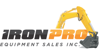 used heavy equipment sales
